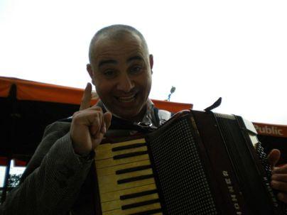 Romanian Rhapsodies