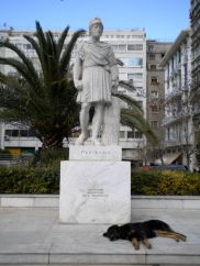 The Hound of Pericles